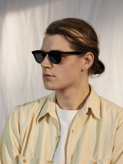 Monokel Sunglasses John Goodridge Menswear